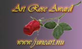Art Rose Award - Click here to go to her site