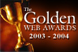 Golden Web Award - Click here to go to the Golden Web Award site